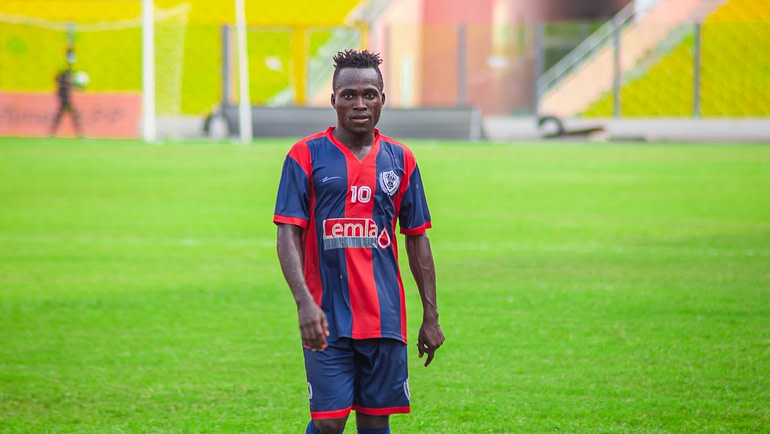 Jonah Attuquaye and two others receive national team call-ups.