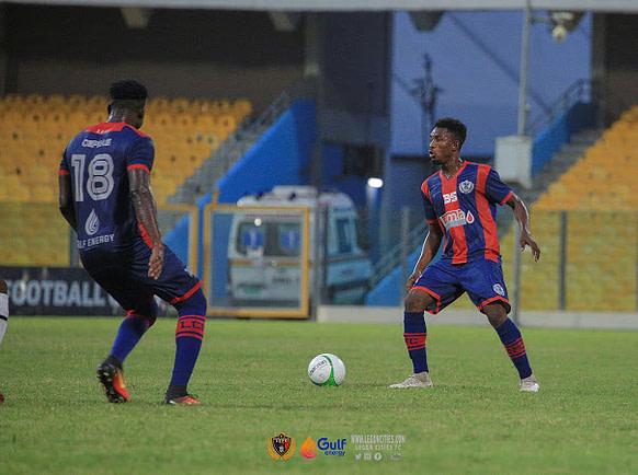 Match Preview I Karela United v Legon Cities FC.