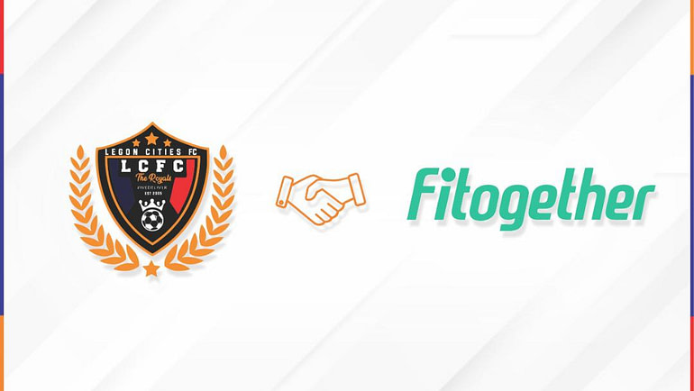 LEGON CITIES SIGNS DEAL WITH FITOGETHER INCORPORATED