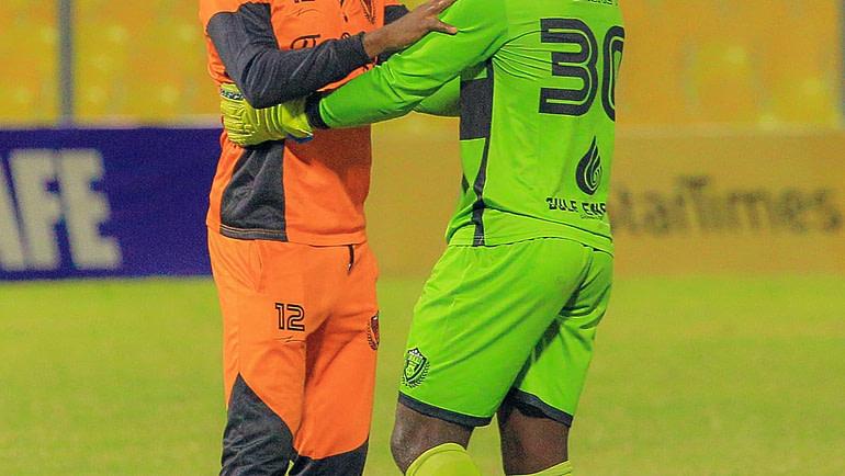 Sylvester Sackey heap praises on Fatau Dauda ahead of the WAFA game.